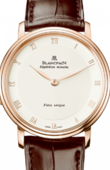 Blancpain Villeret 6033-3642-55 Repetition Minutes