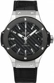Hublot Big Bang 38mm Ladies 365.SM.1770.LR Steel Ceramic