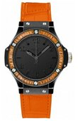 Hublot Big Bang 38mm Ladies 361.CO.1110.LR.1906 Tutti Frutti Big Bang Black