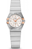 Omega Constellation Ladies 123.20.24.60.55-005 Quartz