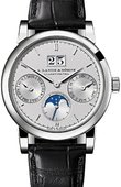 A.Lange and Sohne Saxonia 330.025 Annual Calendar