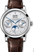 A.Lange and Sohne Saxonia 330.026 Annual Calendar