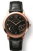 A.Lange and Sohne Unforgettable Masterpieces 231.031 1815 Moonphase