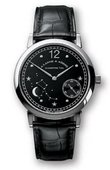 A.Lange and Sohne Unforgettable Masterpieces 231.035 1815 Moonphase