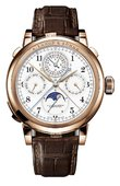 A.Lange and Sohne Unforgettable Masterpieces 912.032 Grand Complication