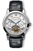 A.Lange and Sohne Unforgettable Masterpieces 701.005 Tourbillon `Pour le Merite`