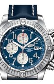 Breitling Avenger A1370C1 Air Force Blue Super