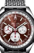 Breitling Часы Breitling Chrono-Matic A1460C SS-Brown_White-SS 49