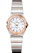 Omega Constellation Ladies 123.20.24.60.05-003 Quartz