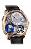 Greubel Forsey Часы Greubel Forsey GMT GMT RG GMT