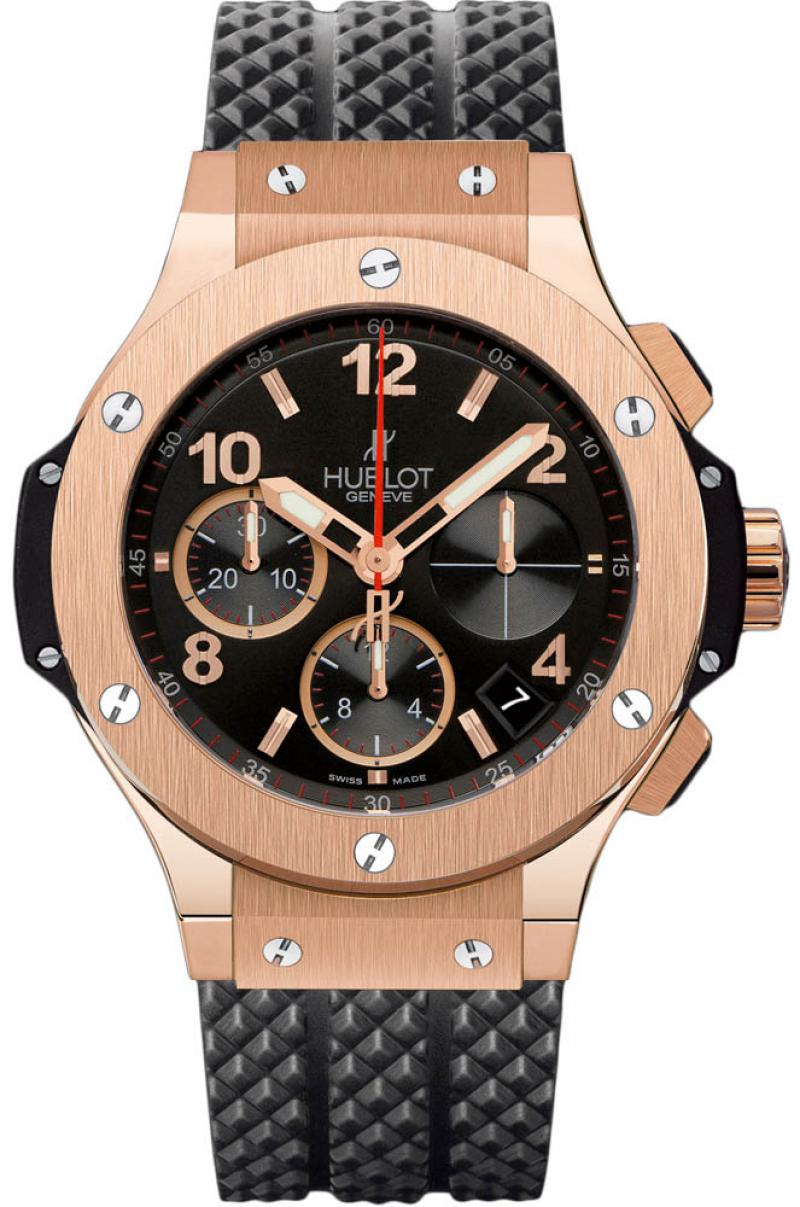 341.PX.130.RX Hublot Red Gold Big Bang 41mm