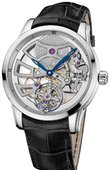 Ulysse Nardin Specialities 1709-129 Skeleton Manufacture Limited Edition 99