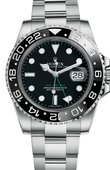 Rolex GMT-Master II 116710LN GMT Oyster Perpetual
