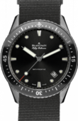 Blancpain Fifty Fathoms 5000-12C30-NABA 'Fifty Fathoms' Bathyscaphe