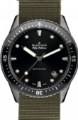 Blancpain Fifty Fathoms 5000-12C30-NAKA 'Fifty Fathoms' Bathyscaphe