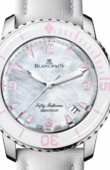 Blancpain Fifty Fathoms 5015-1144-52 'Fifty Fathoms' Automatique