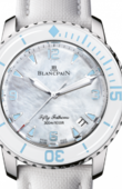 Blancpain Fifty Fathoms 5015A-1144-52A 'Fifty Fathoms' Automatique