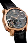 Greubel Forsey Tourbillon 24 Secondes 9000 1152 Tourbillon 24 Secondes