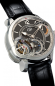 Greubel Forsey Tourbillon 24 Secondes 9000 1154 Tourbillon 24 Secondes