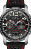 Blancpain L-Evolution 8886F-1203-52B Chronograph Flyback a Rattrapante