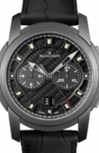 Blancpain L-Evolution R85F-1103-53B Chronograph Flyback Grande Date