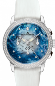Blancpain Women 3185F-4554L64B Flyback Chronograph