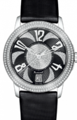 Blancpain Women 3300-3555-52B Ultra-Slim Date