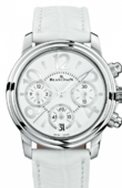 Blancpain Women 3485F-1127-97B Flyback Chronograph