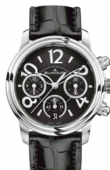 Blancpain Women 3485F-1130-97B Flyback Chronograph