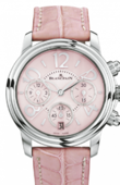 Blancpain Women 3485F-1141-97B Flyback Chronograph