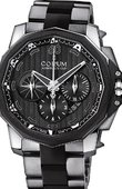 Corum Admirals Cup Challenger 753.935.06/V791 AN52 Admiral`s Cup Challenger Chrono 48