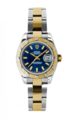 Rolex Datejust Ladies 179313 bso 26mm Steel and Yellow Gold