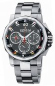 Corum Admirals Cup Challenger 753.691.20/V701 AN92 Admiral`s Cup Challenger Chrono 44