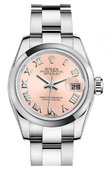 Rolex Datejust Ladies M179160-0034 26mm Steel