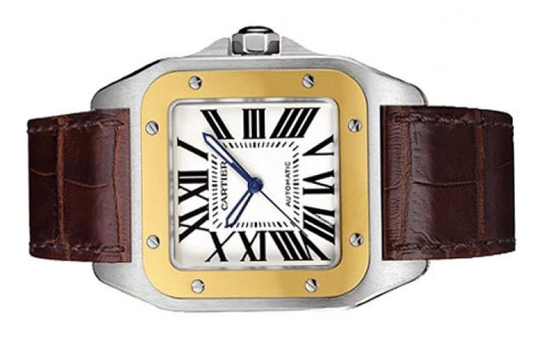 Наручные часы Cartier Оригиналы Выгодные цены купить