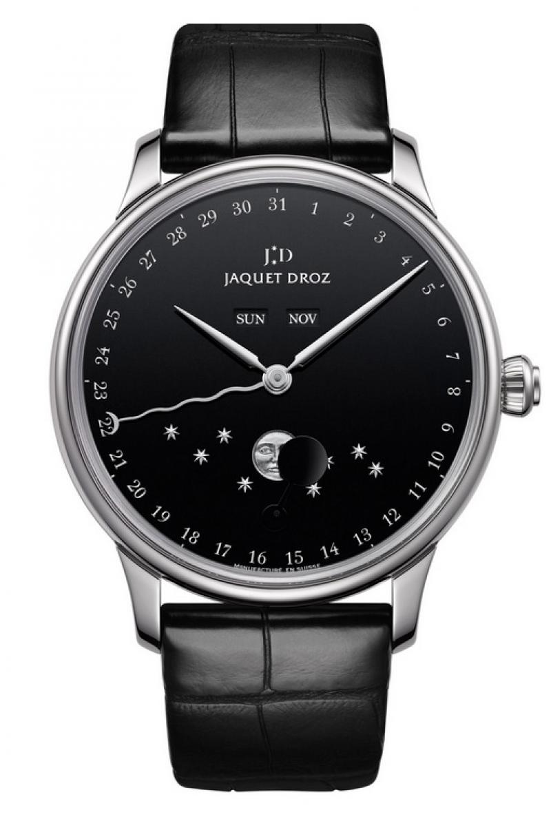 J012630270 Jaquet Droz  The Eclipse Onyx Majestic Beijing