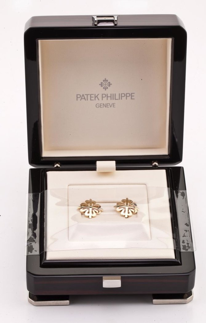 205.9083J3-001 Patek Philippe Calatrava Cross Jewelry
