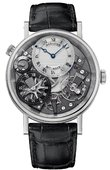 Breguet Tradition 7067BB/G1/9W6 GMT