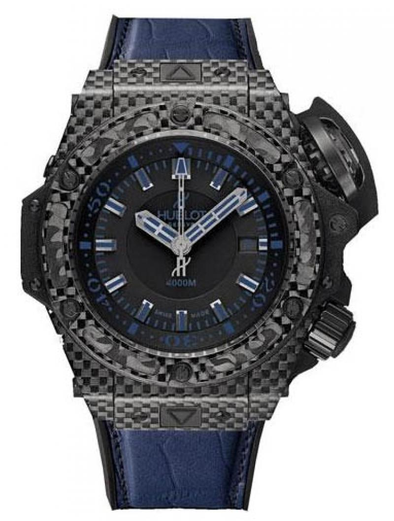 731.QX.1190.GR.ABB12 Hublot Oceanographic 4000  King Power