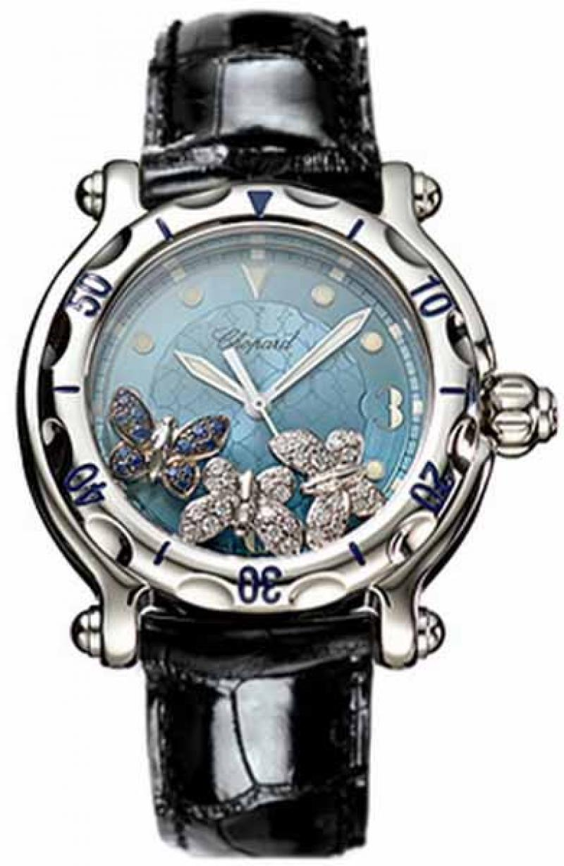288452-3001 Chopard  Chopard  Happy Butterflies 288452-3001  Happy Sport