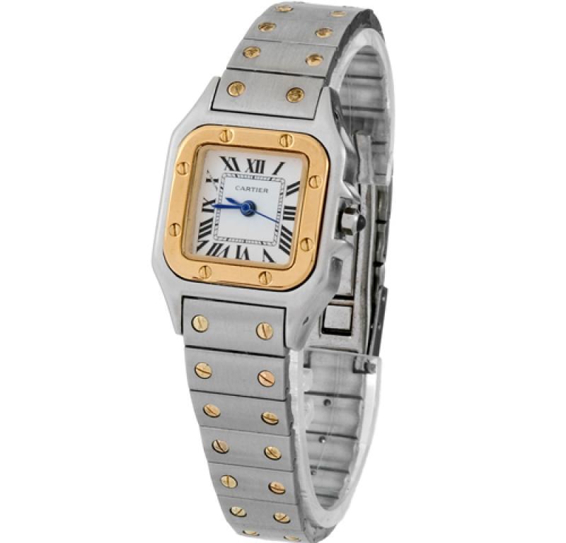 Часы Cartier Картье оригинал - цены Купить наручные