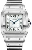 Cartier Santos De Cartier W20055D6 Santos de Cartier Galbee Large Automatic