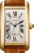 Cartier Tank W2603156 Tank Americaine Large