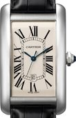 Cartier Tank W2603256 Tank Americaine Large