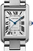 Cartier Tank W5200028 Tank Solo Extra-Large