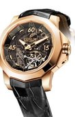 Corum Admirals Cup Legend 010.101.55/0001 AO12 Admiral`s Cup Minute Repeater Tourbillon 45