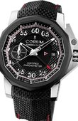 Corum Admirals Cup Seafender 961.101.04/F231 AN14 Admiral`s Cup Seafender Chrono Centro 44