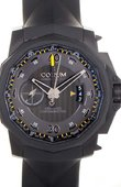 Corum Admirals Cup Seafender 960.101.94/0371 AN12 Admiral`s Cup Seafender Chrono Centro 48