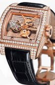 Corum Golden Bridges 022.705.85/0F81 0000 Ti-Bridge Tourbillon