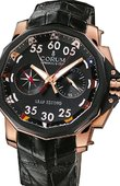 Corum Admirals Cup Seafender 895.931.91/0001 AN32 Admiral`s Cup Seafender Chrono Foudroyante 48